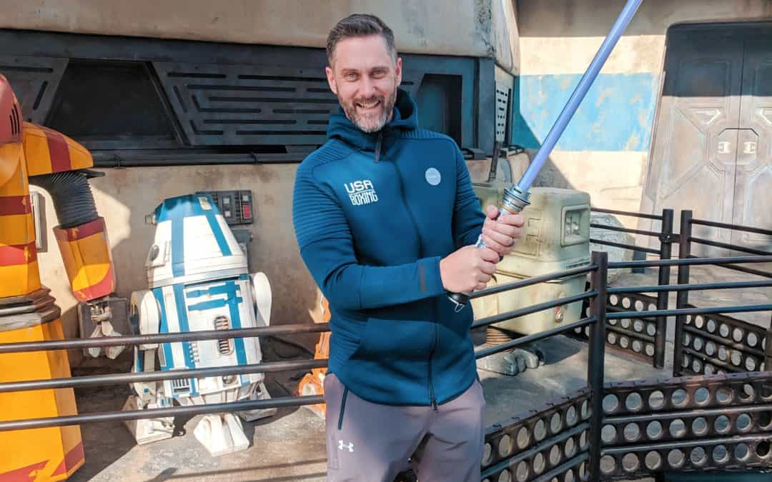 Is the Galaxy's Edge Lightsaber Building Experience Worth It?