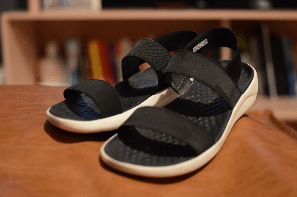 best walking sandal ever