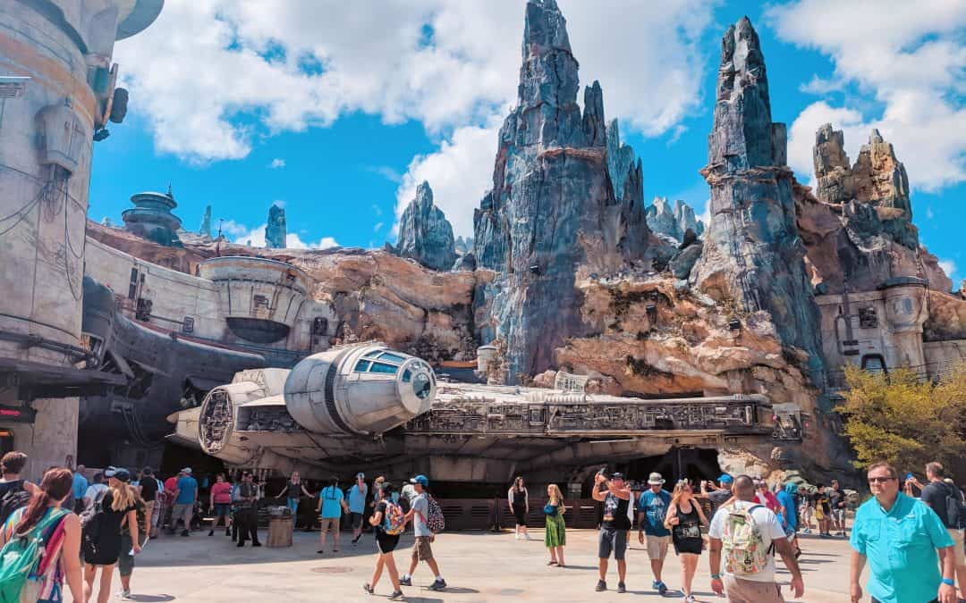 Hollywood Studios FastPass and Touring Guide for 2020 and 2021